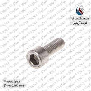 cap screws